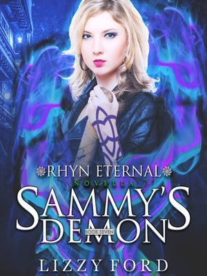 cover image of Sammy's Demon