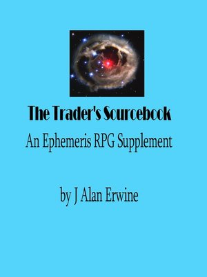 cover image of The Trader's Sourcebook