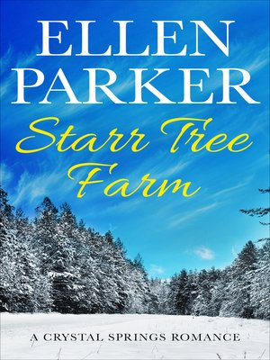cover image of Starr Tree Farm