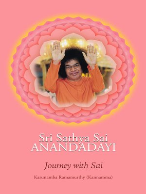 cover image of Sri Sathya Sai Anandadayi