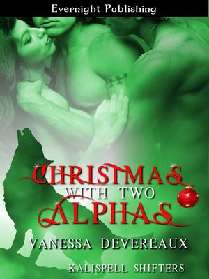 cover image of Christmas with Two Alphas