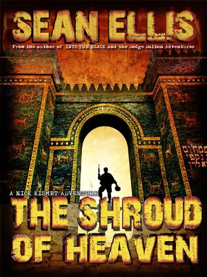 cover image of The Shroud of Heaven