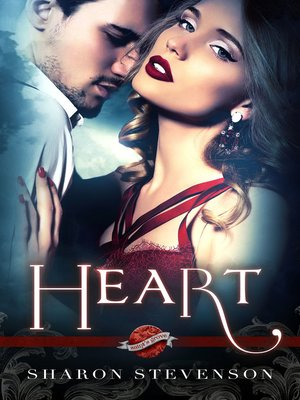 cover image of Heart (A Saint's Grove Novel)