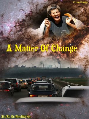 cover image of A Matter of Change