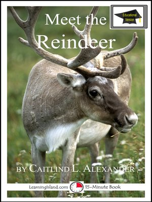 cover image of Meet the Reindeer