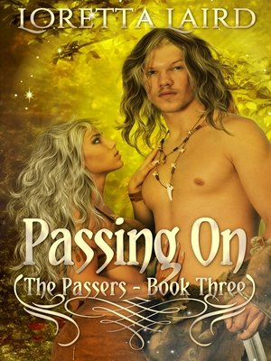 cover image of Passing On