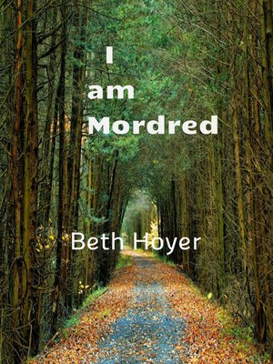 cover image of I am Mordred