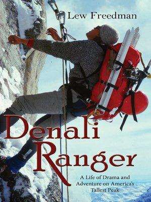 cover image of Denali Ranger