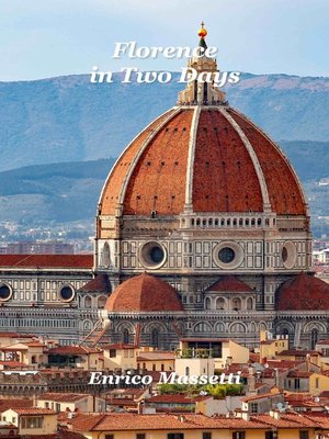 cover image of Florence In Two Days