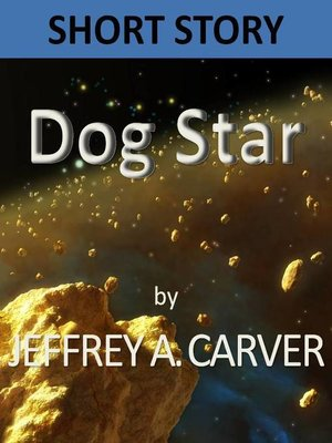 cover image of Dog Star