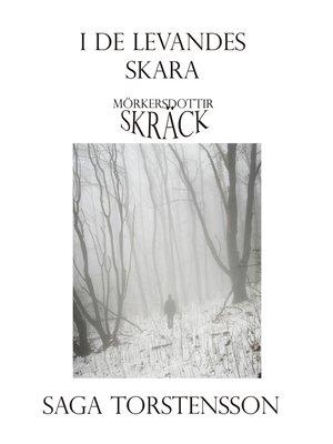 cover image of I de levandes skara