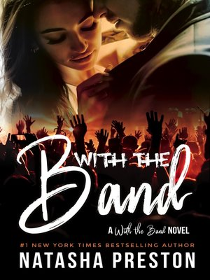 cover image of With the Band