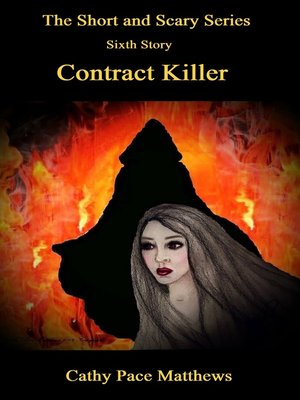 cover image of 'The Short and Scary Series' Contract Killer