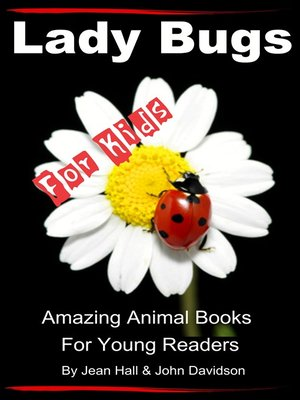 cover image of Lady Bugs