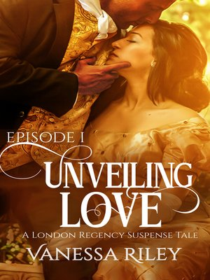cover image of Unveiling Love