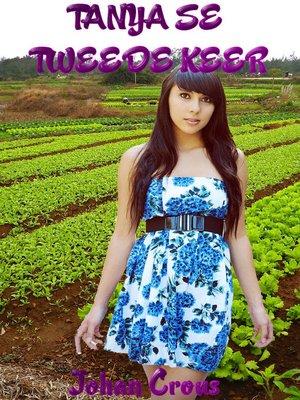cover image of Tanya se tweede keer