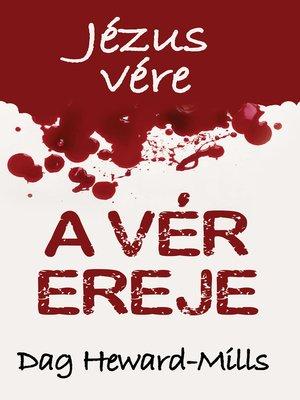 cover image of A Vér Ereje