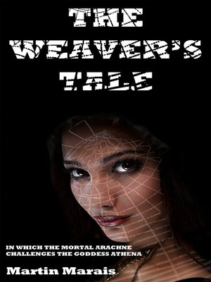 cover image of The Weaver's Tale