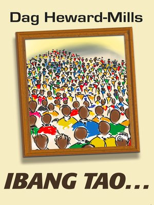 cover image of Ibang Tao...