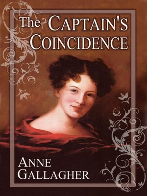 cover image of The Captain's Coincidence (The Reluctant Grooms Series Volume II)
