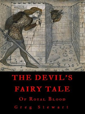 cover image of The Devil's Fairy Tale, Book Three