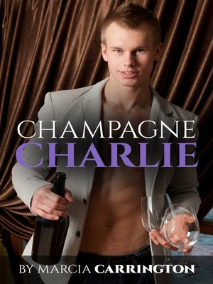cover image of Champagne Charlie