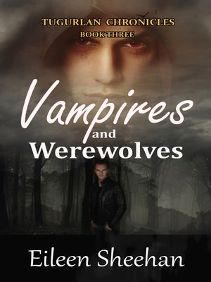 cover image of Vampires and Werewolves