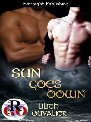 cover image of Sun Goes Down