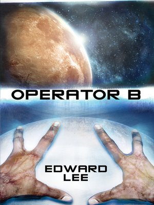 cover image of Operator B