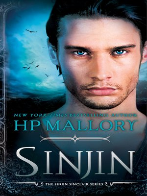 cover image of Sinjin