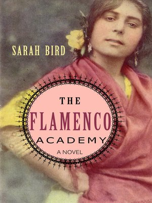 "cover image of ""The Flamenco Academy"""