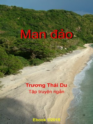 cover image of MAN ĐẢO