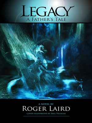 cover image of A Father's Tale