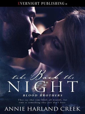 cover image of Take Back the Night