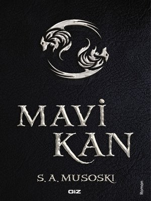 cover image of Mavi Kan