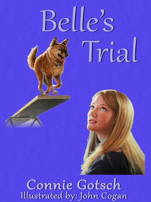 cover image of Belle's Trail