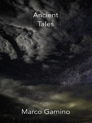 cover image of Ancient Tales