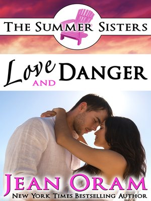 cover image of Love and Danger