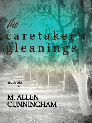 cover image of The Caretaker's Gleanings