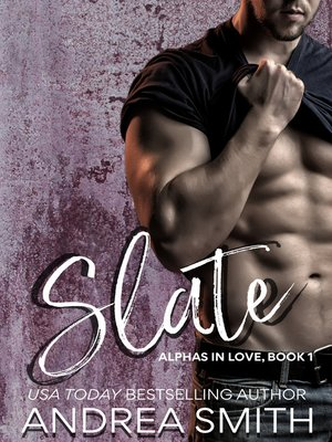 cover image of Slate