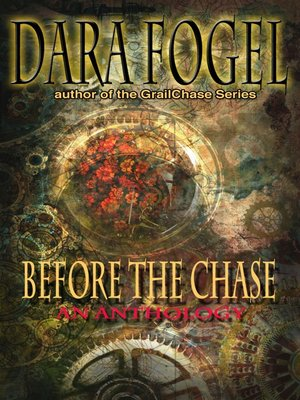 cover image of Before the Chase