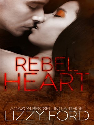 cover image of Rebel Heart