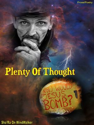 cover image of Plenty of Thought