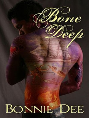 cover image of Bone Deep