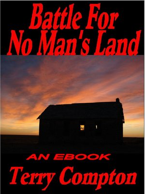 cover image of Battle For No Man's Land