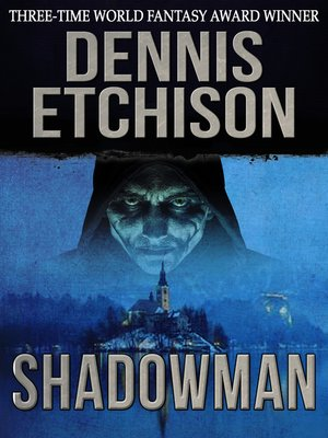 cover image of Shadowman