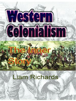 cover image of Western Colonialism