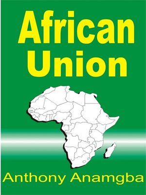 cover image of African Union