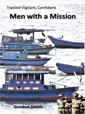 cover image of Men With a Mission