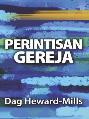 cover image of Perintisan Gereja